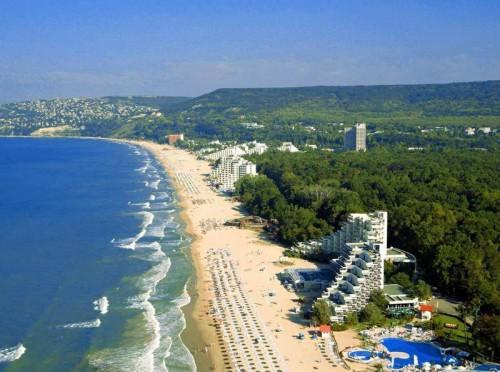 Куда поехать в отпуск - Болгария