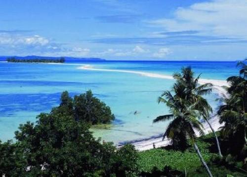 Отпуск на острове Мадагаскар