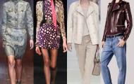Какие модные куртки в сезоне осень-зима 2019-2020