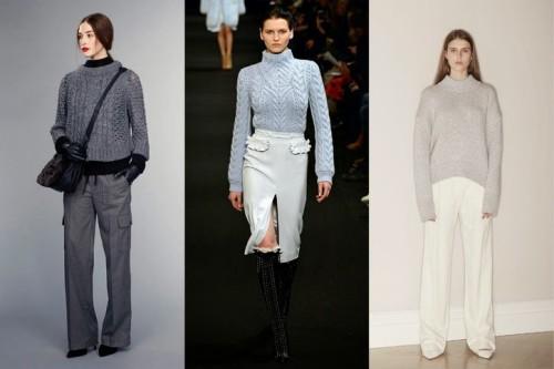 модные тренды 2020