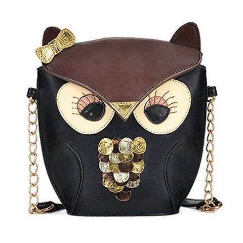 сумка-сова