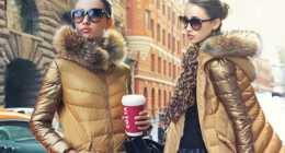 Какие модные пуховики в сезоне осень-зима 2019-2020