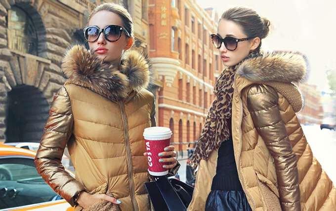 Модные женские куртки осень-зима 2019-2020 | фото рекомендации