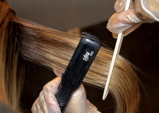 Кератиновое выпрямление волос в домашних условиях желатином: видео