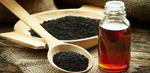 масло черного тмина для тонких и редких волос