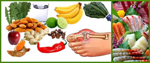 диета при фасциите
