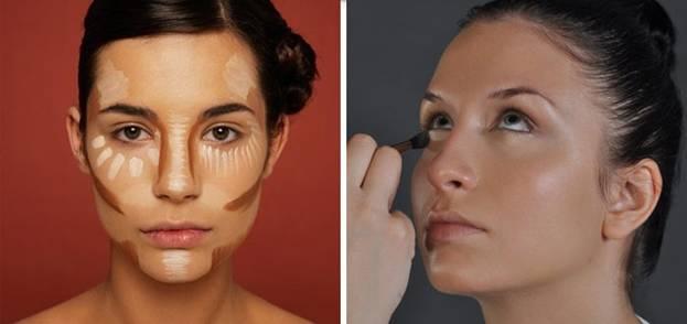 Как сделать красивый и простой макияж на каждый день