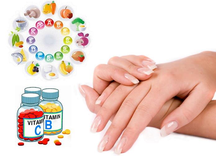 Как ускорить рост ногтей? Как отрастить длинные ногти – витамины, масло, ванночки, маски, лак для роста ногтей